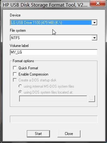 Як встановити windows 7 з флешки? інструкція