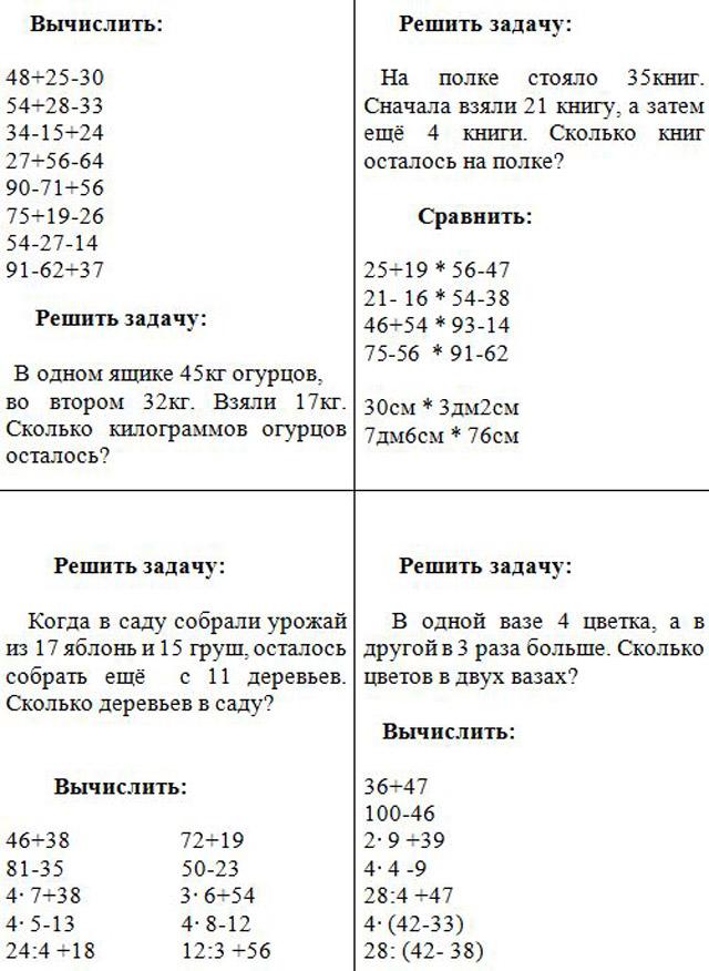 бесплатное решение задач по математике егэ