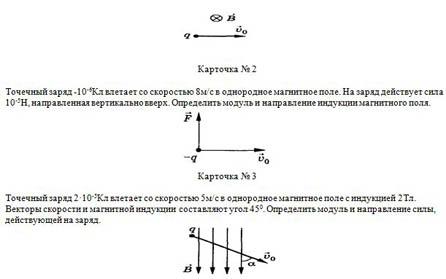Решение экспериментальных задач на уроках физики решение задач в с массивы