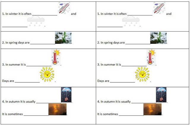 картинки для карточек по английскому языку