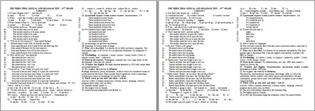 English 10 класс аяпова ответы
